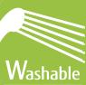 Washablepanel - Klimatizácie FUJITSU
